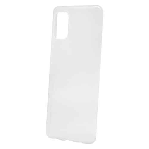 TPU inos Samsung A315F Galaxy A31 Ultra Slim 0.3mm Clear