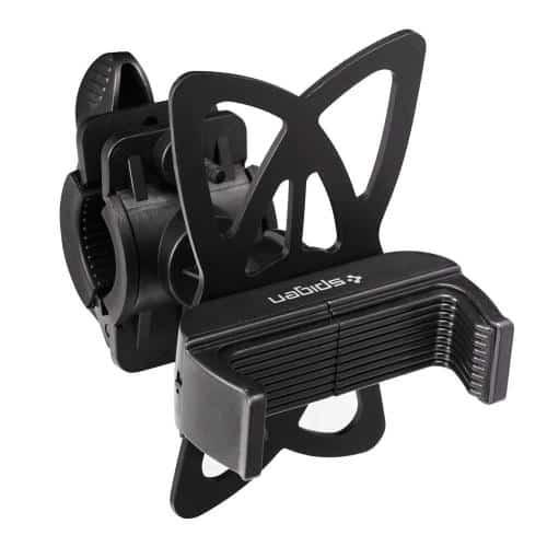 Bike Holder Spigen A250 for Smartphones (4.0''- 6.5'') Black