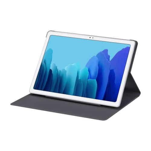 Flip Book Cover Samsung EF-BT500PJEG T500 Galaxy Tab A7 10.4 (2020) Wi-Fi/ T505 Galaxy Tab A7 10.4 (2020) 4G Grey