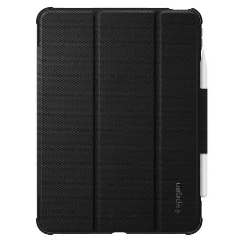 Soft TPU Case Spigen Rugged Armor Pro Apple iPad Air 4 (2020) Black