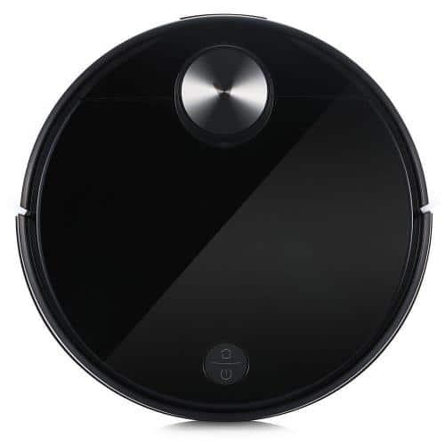 Robot Vacuum - Mop Cleaner Viomi V3 4900mAh 33W V-RVCLM26B Black