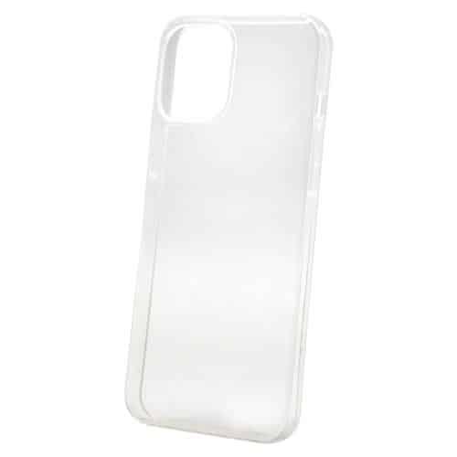Θήκη TPU inos Apple iPhone 12/ 12 Pro Ultra Slim 0.3mm Διάφανο