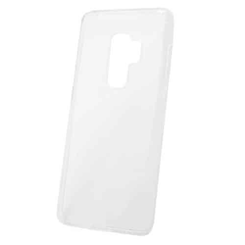 TPU inos Samsung G960F Galaxy S9 Ultra Slim 0.3mm Clear