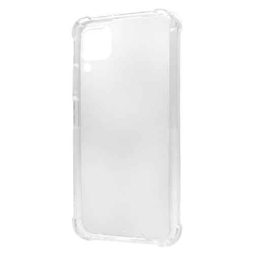 TPU & PC Case Huawei P40 Lite Shock Proof Clear