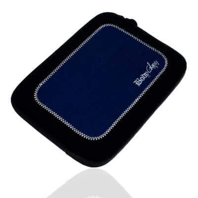 Θήκη Tablet Sleeve Zip Body Glove BGLSLV2019 7''-10.1'' Μπλε-Μαύρο