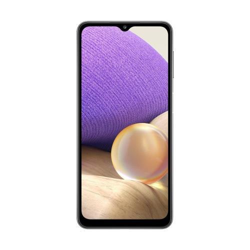 Mobile Phone Samsung A325F Galaxy A32 4G (Dual SIM) 128GB 4GB RAM Awesome Black