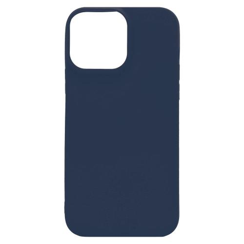 Soft TPU inos Apple iPhone 13 Pro Max S-Cover Blue