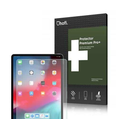 Tempered Glass Hofi Premium Pro+ Samsung T510 Galaxy Tab A (2019) 10.1 Wi-Fi/ T515 Galaxy Tab A (2019) 10.1 4G (1 τεμ.)