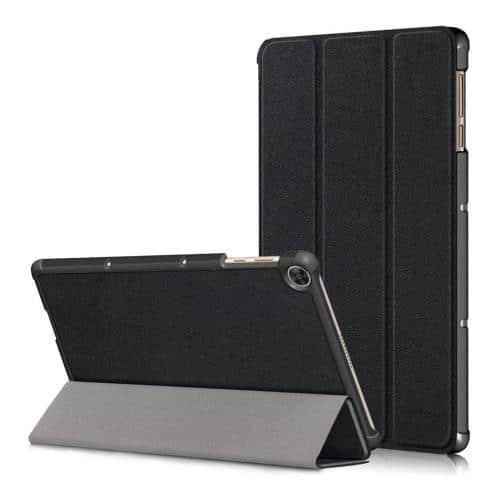 Θήκη Flip Smart inos Huawei MatePad T10/ T10s Μαύρο