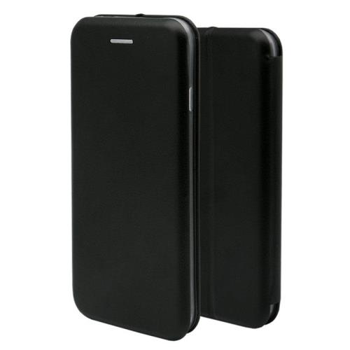 Flip Book Case inos Samsung G998B Galaxy S21 Ultra 5G Curved M-Folio Black