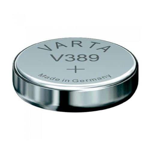 Watch Battery Varta V389 (1 pc)
