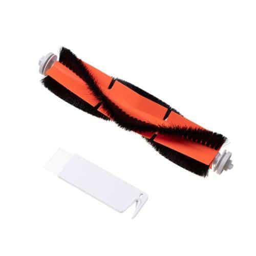 Replacement Brush Xiaomi SDZS02RR for Mi Roborock 2 Vacuum Cleaner Orange