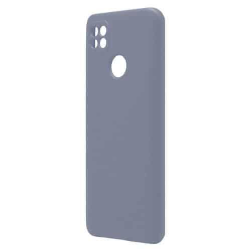 Liquid Silicon inos Xiaomi Redmi 9C L-Cover Blueberry
