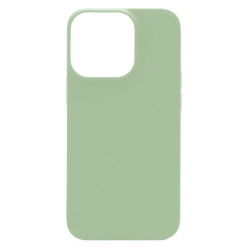 Soft TPU inos Apple iPhone 13 Pro S-Cover Olive Green