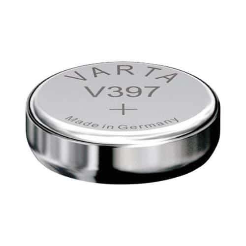 Μπαταρία Ρολογιού Varta V397 (1 τεμ.)