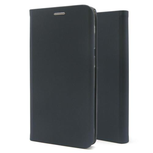 Flip Book Case inos Samsung A225F Galaxy A22 4G Curved S-Folio Blue