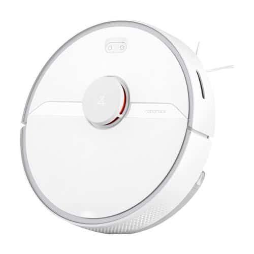 Robot Vacuum Cleaner Xiaomi Mi Roborock S6 Pure White