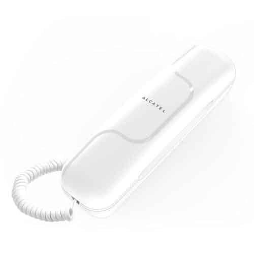 Σταθερό Τηλέφωνο Γόνδολα Alcatel Temporis 06 Λευκό
