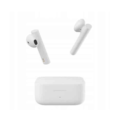 True Wireless Bluetooth Earphones Xiaomi Mi  Earphones 2 Basic EJ08WM White