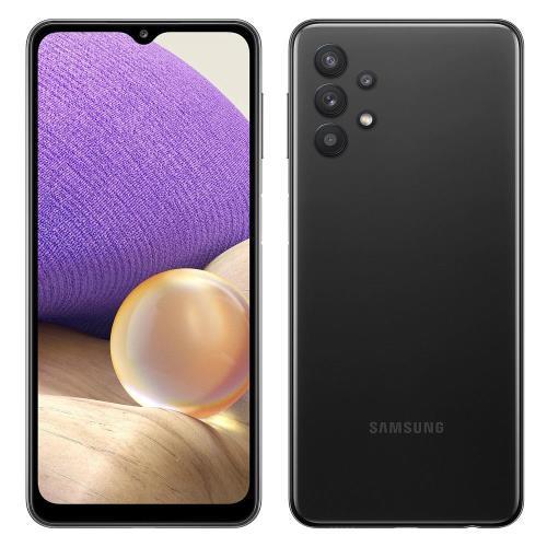 Κινητό Τηλέφωνο Samsung A326B Galaxy A32 5G (Dual SIM) 64GB 4GB RAM Μαύρο