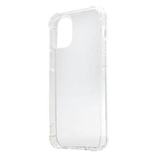 TPU & PC Case Apple iPhone 12/ 12 Pro Shock Proof Clear