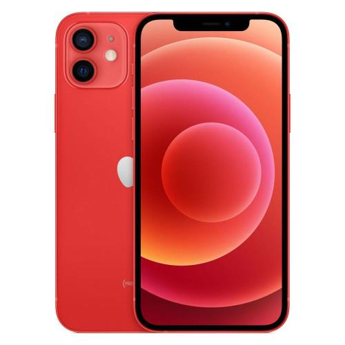 Mobile Phone Apple iPhone 12 64GB Red