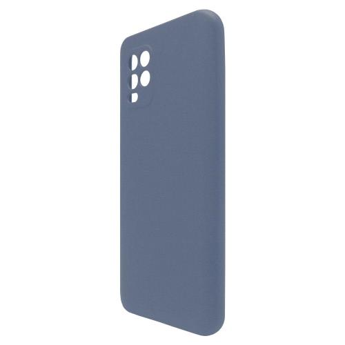 Liquid Silicon inos Xiaomi Mi 10 Lite L-Cover Blue Raf