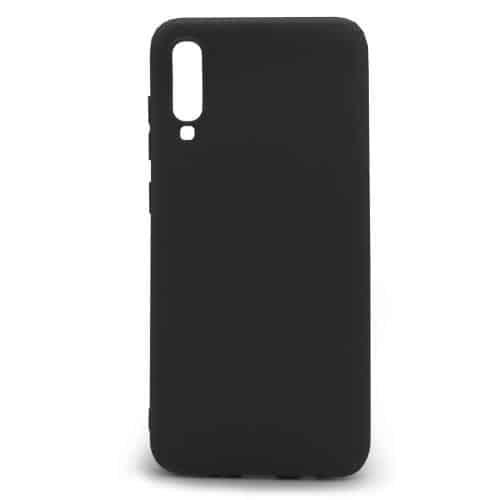 Soft TPU inos Samsung A705F Galaxy A70 S-Cover Black