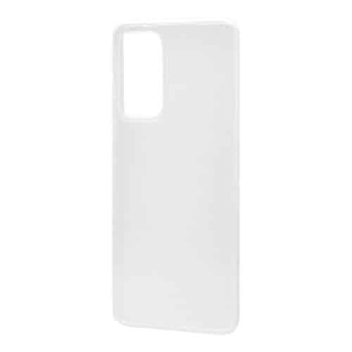 TPU inos Samsung A525F Galaxy A52 Ultra Slim 0.3mm Clear