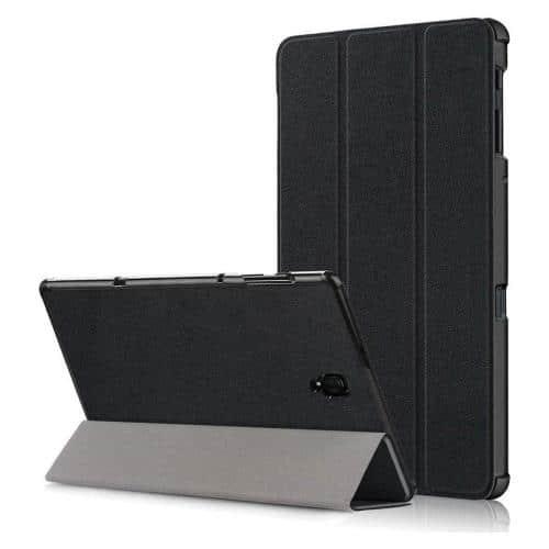 Flip Smart Case inos Samsung Galaxy Tab A 10.5 Black