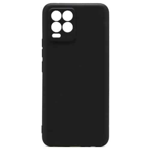 Soft TPU inos Realme 8/ 8 Pro S-Cover Black