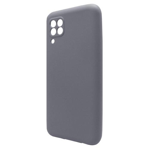 Liquid Silicon inos Huawei P40 Lite L-Cover Blueberry
