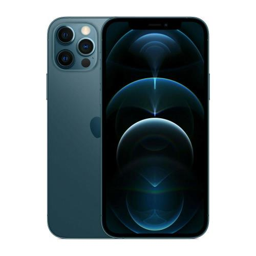 Mobile Phone Apple iPhone 12 Pro 256GBPacific Blue